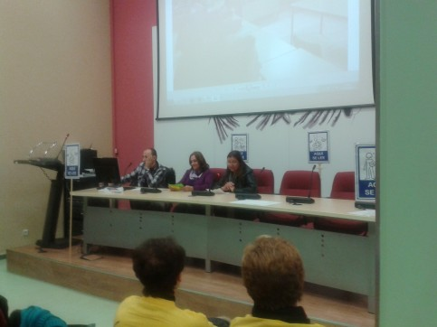 Encuentro FAEA 2012